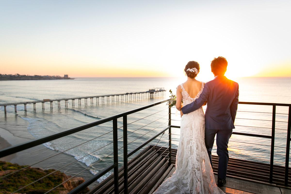 la-jolla-wedding-sunset
