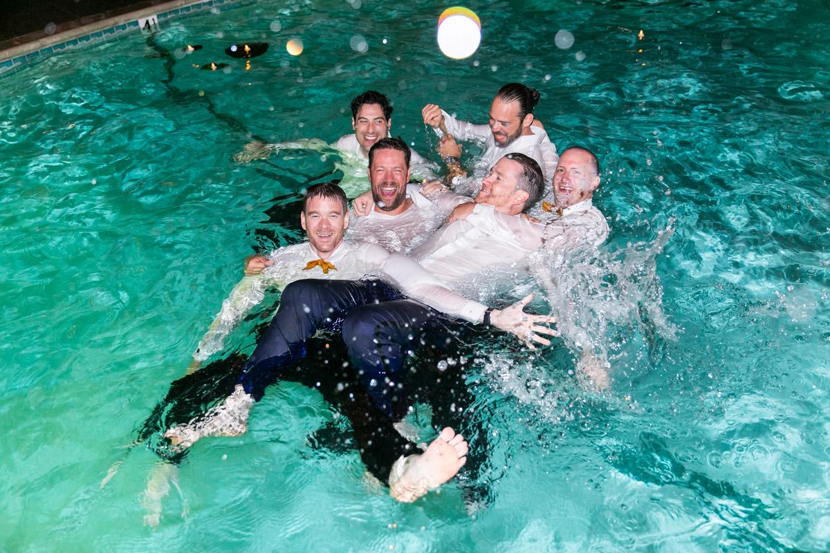 pool-wedding-fun