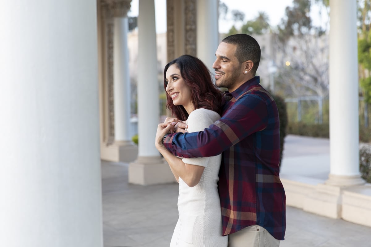 Balboa-Park-Engagement-Photography-34