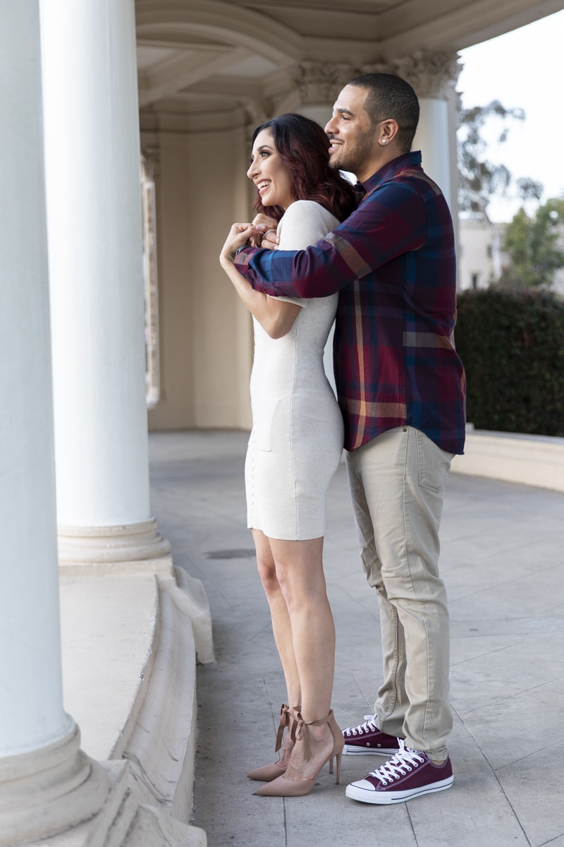 Balboa-Park-Engagement-Photography-35