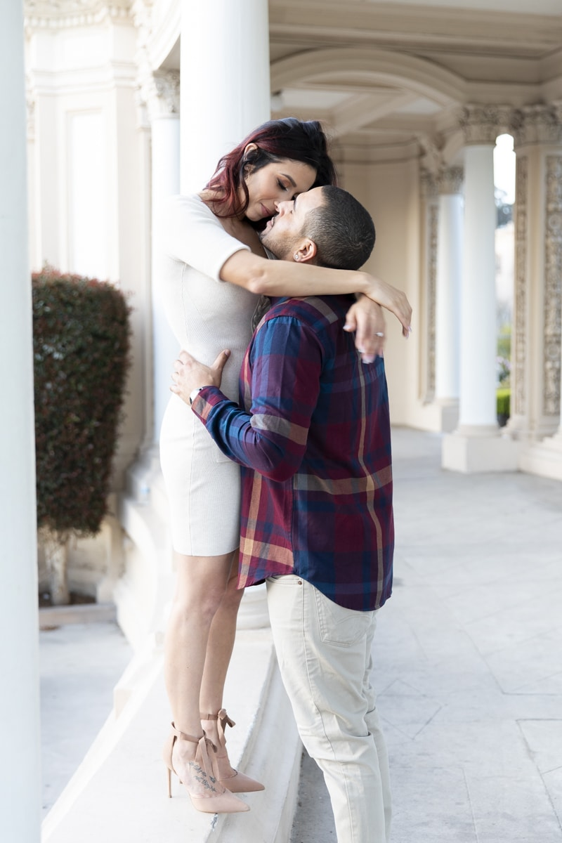 Balboa-Park-Engagement-Photography-36