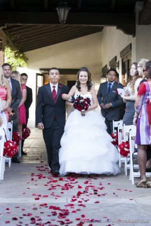 affordable fallbrook weddings