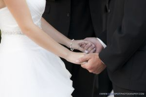 artistic fallbrook weddings