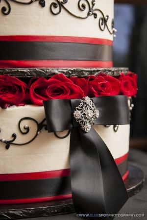 wedding cake wedgewood fallbrook