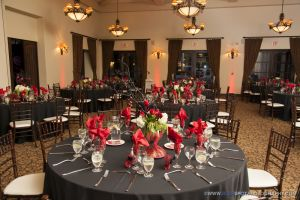 wedgewood wedding receptions