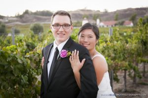 Temecula winery wedding at keyways